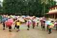KINDER GARTEN RAINY DAY CELEBRATION